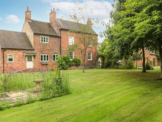 Mill Farm - The Farmhouse, Repton
