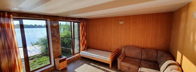 Апартаменты,  Рыбалка, holiday rental in Sulina