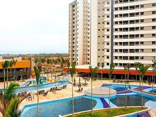 Imperdivel Resort com lazer completo em Olimpia/SP
