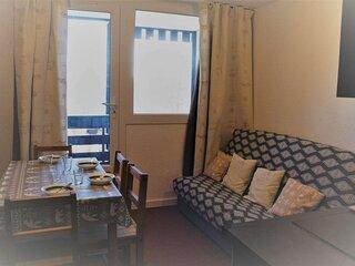 Appartement Studio coin montagne RISOUL 1850