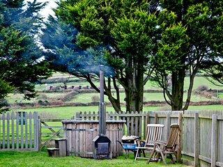 Wheal Jane, Wheal Dream - A spacious family retreat with a private hot tub