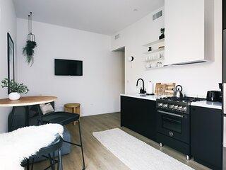 Entire Designer 1BR Modern Fully Furnished Apartment   Silver Lake Hollywood LA