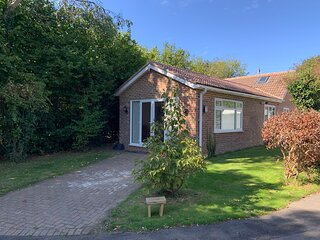Stunning 2 Bed Detached House in High Wycombe
