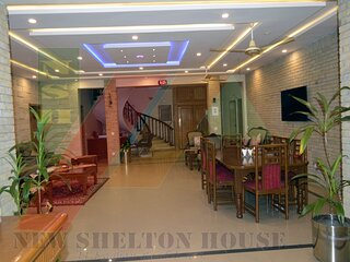 New Shelton Guest House