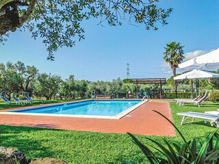 Awesome apartment in Gavorrano with Outdoor swimming pool and 1 Bedrooms (ITG339