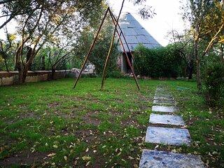 casa di campagna zona Su Gologone 30 Km da cala Gonone 5 Km da oliena