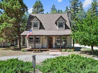 Little Bear Cottage