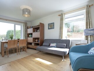 City Reach - A bungalow in a quiet suburban area close to Exeters city centre