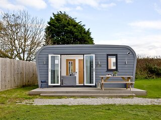Wheal Tor, Wheal Dream - A luxury lodge sleeping 4 a few miles from the Cornish