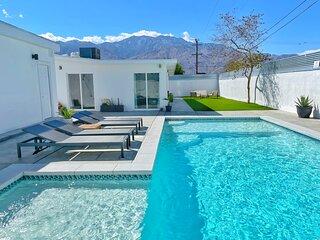 Desert Haus Palm Springs