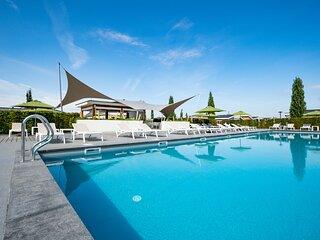 Green Resort Mooi Bemelen