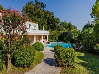 ❤️ RARE ❤️ Magnifique villa 5 chambres à Mougins
