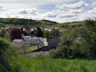 Acer Cottage in Beautiful Devon