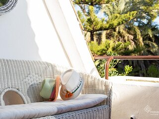 Apartamento Mercuri - Beautiful apartment with terrace in Port d'Alcúdia