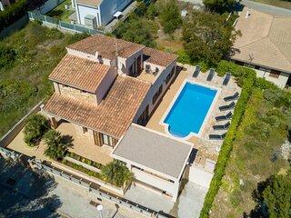 Casa Tauler - Beautiful villa with private pool in Son Serra de Marina