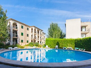 Codonyer B - Nice apartment with communal pool in Port de Pollenca