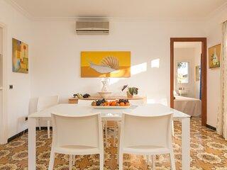 Villa Cactus - Beautiful villa very close to the beach in Port d'Alcudia