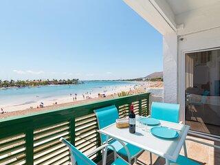 Apartamento Valent - Beautiful beach front Apartment in Port d'Alcudia