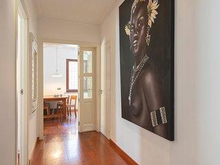 Mercaders 6 - Holiday apartment in Girona