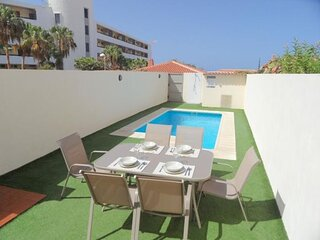 FABULOUS DUPLEX C7 WITH PRIVATE POOL AND CAR INCLUDED *depends of avalability