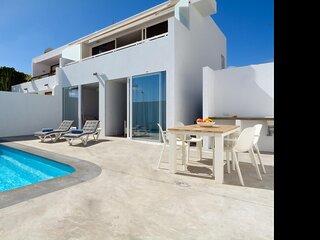 Villa Sunrise Private Pool Puerto del Carmen