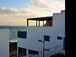 Apartment Tropical Center Playa Blanca