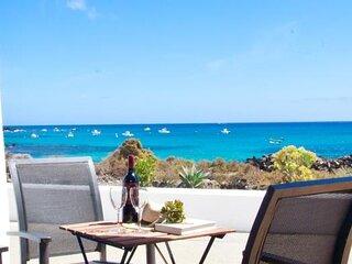 Apartment Galan Sea Views Punta Mujeres