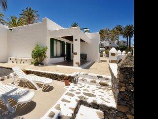 Villas Finca la Crucita 2 Bedrooms type 2