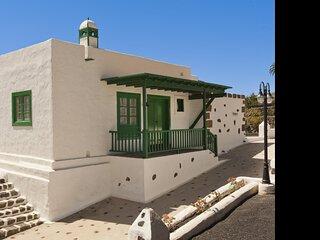 Villas Finca la Crucita 3 Bedrooms Type M