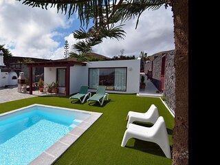 Villa Nelida Private Pool ideal for Peace Lovers