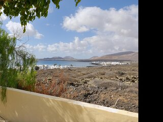 Apartment Caracola with Sea Views Punta Mujeres
