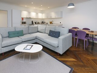 Seaforth (Standard 1-bedroom apartment) - Standard 1-bedroom apartment within th