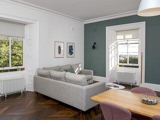 Ranol (Deluxe 1-bedroom apartment)