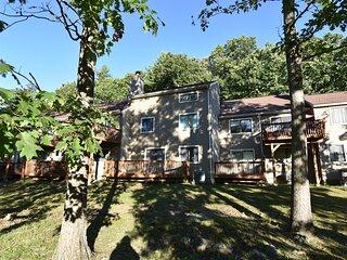 Private house in Pocono, PA