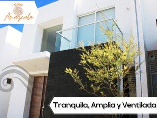 Amazcala House -  Beautiful views in Zibata, Queretaro