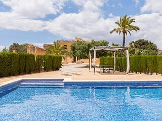 Buniferri - Fantastic Mallorcan finca full of character and style