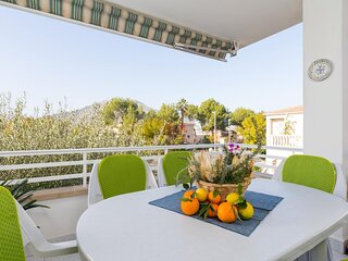 Alarden - Beautiful apartment for 5 people close to the beach