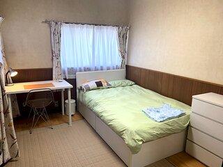Higashi Ikebukuro Share House
