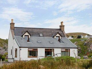 165 Drumnaguie Annex, Kinlochbervie