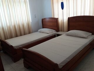 Royale Self Catering Apartment 8