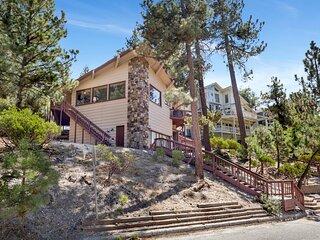 Cove Lakeview Cabin |  Incredible Boulder Bay Views | Ultra Modern Remodel