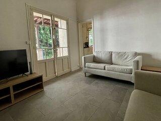 Coeur Luberon : Maison de charme dans village provencal