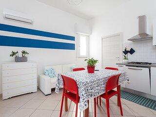 Nicola House 'Il Faro'