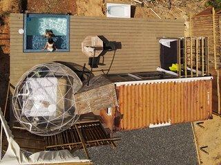 Bubble Lodge Lux/Lake View/Wifi