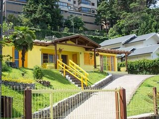 LOCAR-IN GRAMADO Residencial Centro Bem Estar