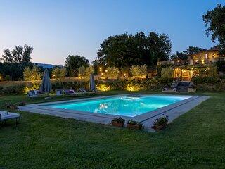 Villa Canto Alla Moraia 18