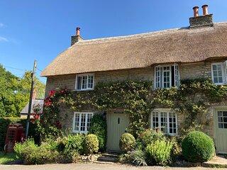 Burwell Cottage, Puncknowle