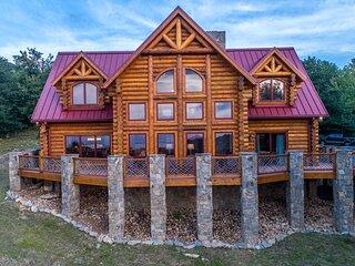 Red Fox Lodge at Oz