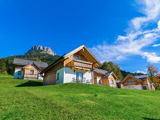 Nice home in Altausee with Outdoor swimming pool, WiFi and 2 Bedrooms (ASA258)