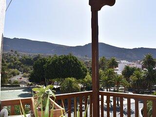 Holiday Cottage Santa Lucía 1.  Special offer for summer¡¡¡¡